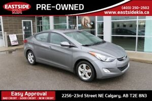 2012 Hyundai Elantra AT REGAL AUCTIONS