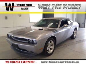 2014 Dodge Challenger SXT|ALLOY WHEELS|BLUETOOTH|65,732 KMS