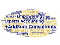 Accountant, Bookkeeper, Bookkeeping Service Provided