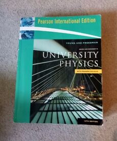 University Physics Young and Freedman