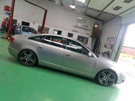 Audi A6 3.2 V6 Quattro