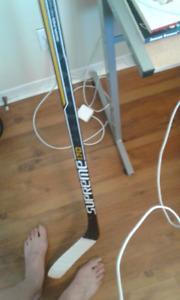 Bauer Supreme 170 Stick - Right