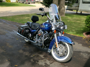 2009 Road King Classic FOR SALE
