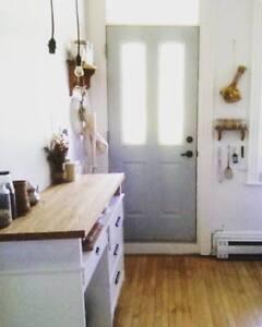 Appartement cosy, parfaitement situé!