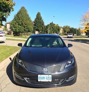 Lease takeover Lincoln MKZ 2014 AWD 3.7L V6 -- excellent-- deal