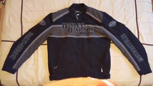 """Manteau harley davidson XL """"vendu""""vendu""""vendu""""sold"""""""