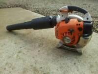 Stihl blower BG86C