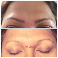 Microblading Friends & Family Promo