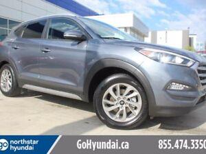 2017 Hyundai Tucson Premium BACKUP CAM HEATED SEATS