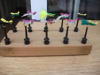 form fishing flys