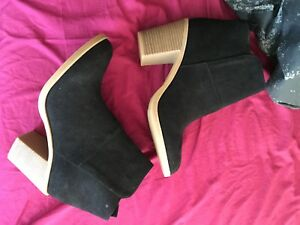 Fall boots Size 10