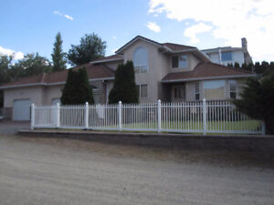 OSOYOOS - Exclusive lakeside home