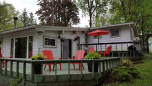 Beautiful Lakefront House for Rent