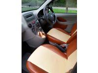 Fiat Panda 1.3 Diesel New Mot £30 Tax/year Two Tone Eco Leather Seats