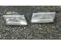 cavalier mk3 headlights