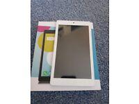 Alcatel brand new tablet