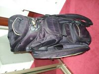 Large Powakaddy Golf Bag