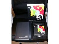 Ableton Live 8 Installation Media & Manual