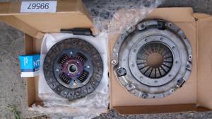 Subaru impreza clutch kit