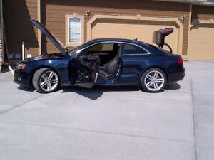 2011 Audi S5 Prestige Coupe (2 door)