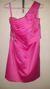Bridesmaid dress- Mori Lee
