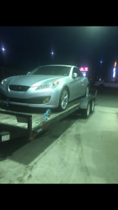 Looking for a motor for a 2010 Hyundai Genesis
