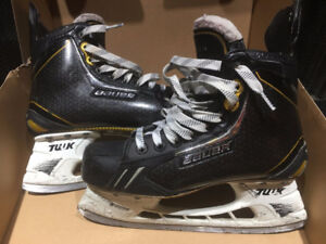 PATINS DE HOCKEY BAUER SUPREME ONE.9 – GRANDEUR 5.5 D