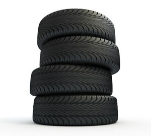 SUMMER & ALL SEASON TIRE SPECIAL