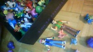 Pokemon Toys Over 200