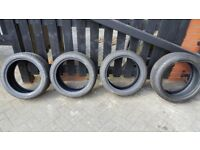 Tryes Nankang 185/45 R15