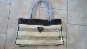 Authentique NEW Guess Tote Bag