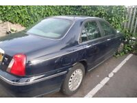 Rover 75 Connoisseur (pre project Drive)- Spares and Repairs