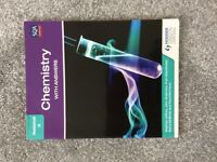 N5 Chemistry with answers, Hodder Gibson