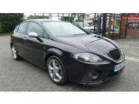 2007 56 SEAT LEON FR TDI 170 RUNNING 210BHP PX SWAP WELCOME