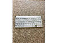 Wireless Apple Keyboard *Missing Key*