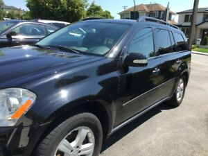2007 Mercedes-Benz GL450 for sale