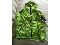 Stone island nylon metal watro jacket(green)(swap)