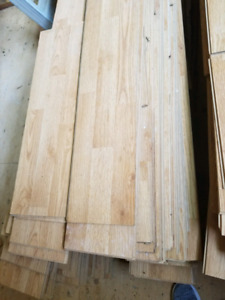 Gently Used Laminate Flooring