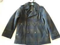 Boys brand new M&S coat age 7-8