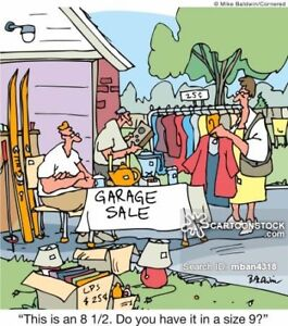Estate Garage Sale Aug12&13 Hwy2A b/t Millet & Wetaskiwin
