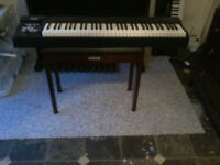 ROLAND RD64 ELECTRIC PIANO