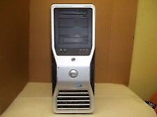 24 Core dell précision t7500 built for gaming gamer etc