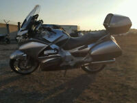 Honda ST1300 breaking for parts