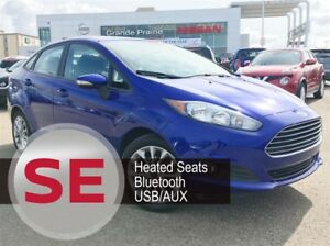 2014 Ford Fiesta SE | Low KMs | Automatic