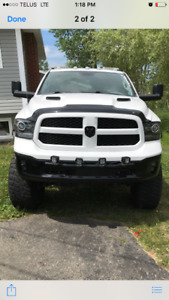 2014 Dodge Power Ram 1500 Outdoorsman Pickup Truck