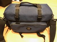 Large Pro Jessops camera bag case for camera & accessories