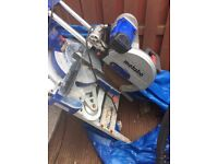Metabo chop saw