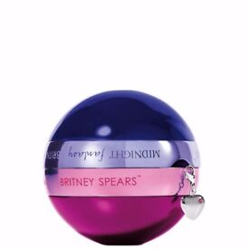 Britney Spears Fantasy Twist 2 in 1 EDP Spray 30ml - Brand New in Box