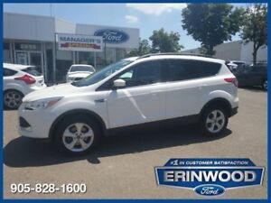 2014 Ford Escape SECPO 1.9%/12MO/20,000KM EXT WARR