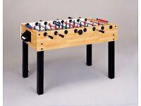 Garlando G100 Table Football Table